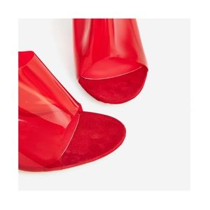 134a3a3b683 Shoes - Jelly Wedge